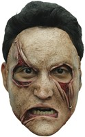 Gezichtsmasker Sleepy Serial Killer Latex-2