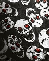 Herenkostuum Vampier Luxe (3 delig)-3