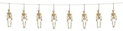 Slinger Skeletjes (10m)
