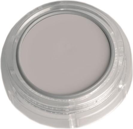 Creme Make-Up Grimas 701 Zilver Pearl (2,5ml)