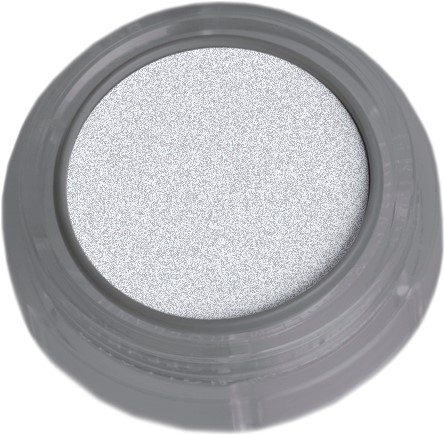 Water Make-up Grimas 701 Metallic Zilver (2,5ml)