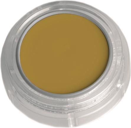 Creme Make-Up Grimas 702 Goud Pearl (2,5ml)
