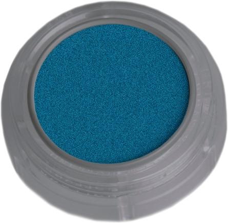 Water Make-up Grimas 703 Metallic Blauw (2,5ml)