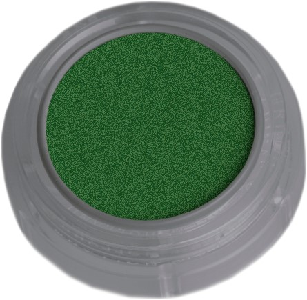 Water Make-up Grimas 704 Metallic Groen (2,5ml)