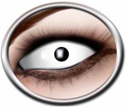 Sclera White Eye Lenzen (6 maanden)