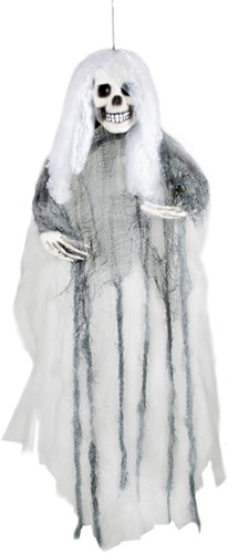Decoratie Halloween Decoratie Ghost Bride (80cm)