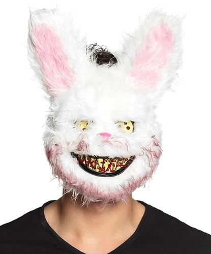Halloween Killer Bunny Masker