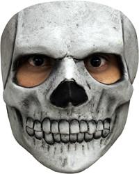 Bones Skull Masker Latex (gezichtsmasker)