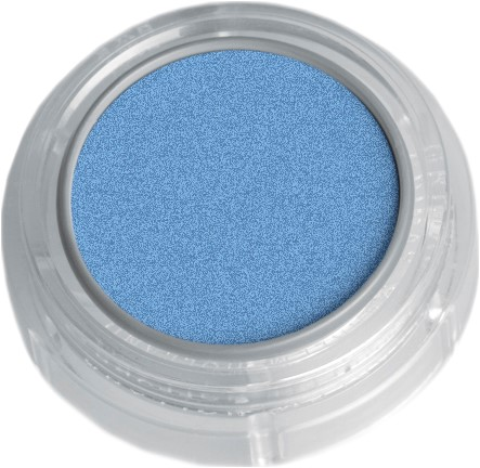 Grimas Water Make-up Pearl 730 Blauw (2,5ml)