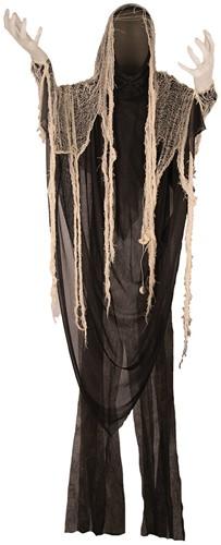 Halloween Hangdecoratie Faceless Reaper (180cm)