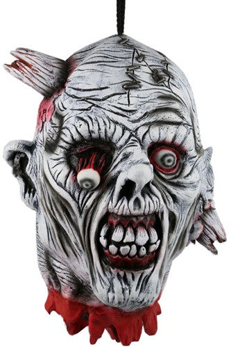 Hangdeco Zombie Hoofd