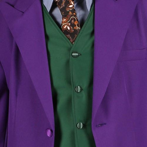 Herenkostuum The Joker (Batman) -3