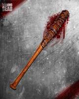 Lucille (Negan's Bat) - The Walking Dead-2