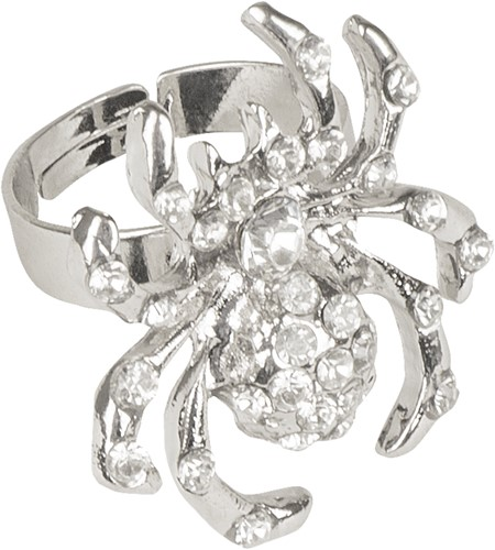 Luxe Ring Spin