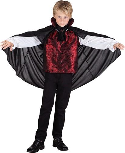 Vampier Dracula Kostuum voor kinderen