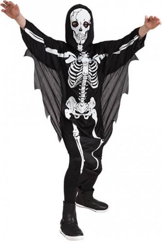 Pak Skelet Kind Scary Skeleton
