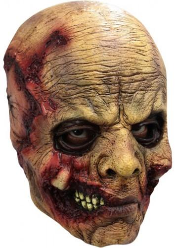 Deceased Zombie Masker Luxe (latex)