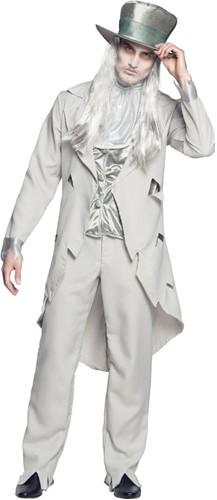 Horror Kostuum Halloween Bruidegom voor heren