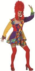 Clown Joppy jurkje