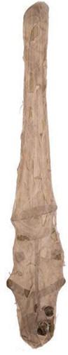 Hangdecoratie Mummy met beweging geluid en LED
