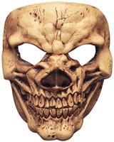 Masker Skull Latex (gezichtsmasker)