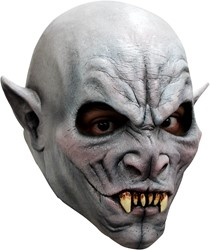 Count Dracula Masker Latex Luxe
