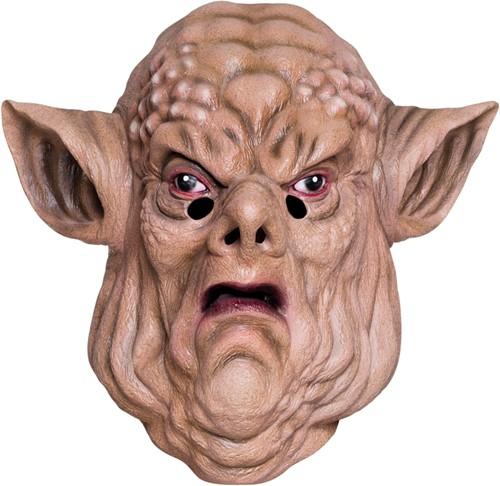 Horror Trol Masker (Latex)