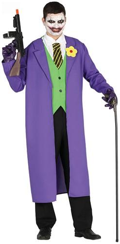 Heren Kostuum The Joker