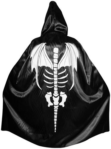 Skelet Kindercape Fluoriserend (83cm)