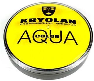 Kryolan Aquacolor 509 Geel (20ml)