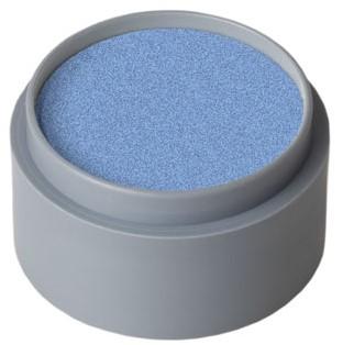 Water Make-up Pearl 730 Blauw Grimas (15ml)