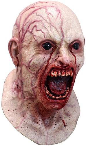 Halloween Masker Infected Latex (luxe)