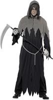 Halloween Kostuum Grim Reaper
