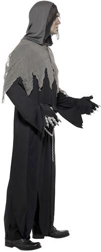 Halloween Kostuum Grim Reaper -3