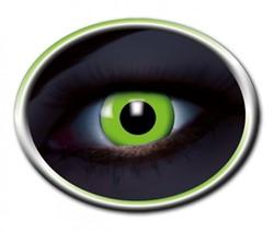 Groene Lenzen UV Flash