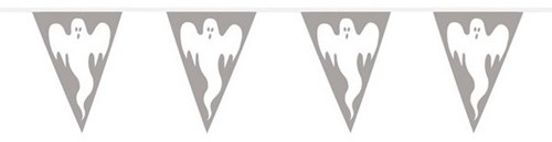 Vlaggenlijn Spook 15mtr