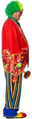 Clownspak Peppo (heren)-2