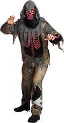 Halloweenkostuum Shiver