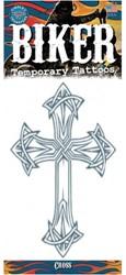 Tatoeage Cross