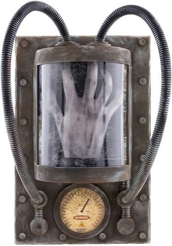Halloween Hand  Decoratie met Bewegingssensor (35x23cm)