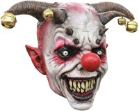 Clown Masker Jingle Jangle Latex (luxe)