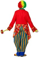 Clownspak Peppo (heren)-3