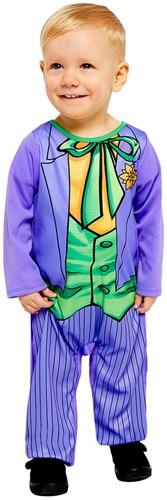 Baby Joker Kostuum Comic Book