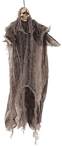 Halloween Hangdecoratie Skelet (60cm)