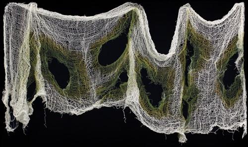 Decoratienet Halloween (150 bij 60cm)