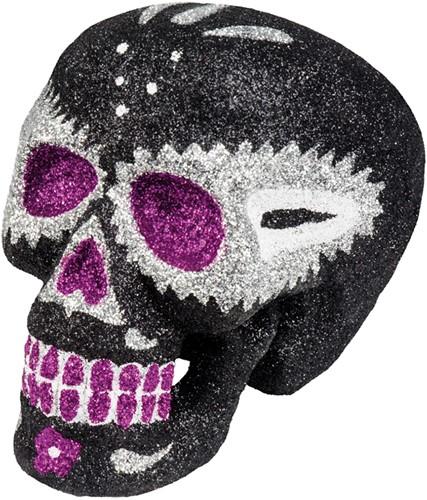 Sugar Skull Doodshoofd Decoratie