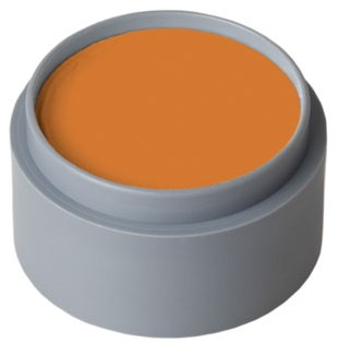 Water Make-up 503 Oranje Grimas (15ml)