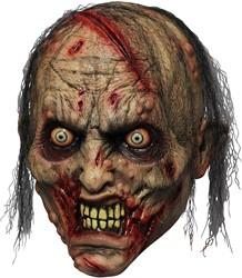 Biter Zombie Masker Latex Luxe
