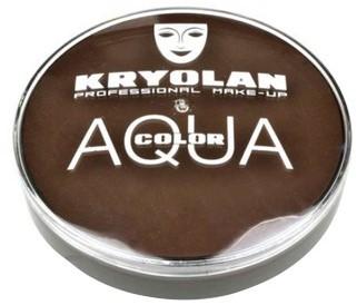 Kryolan Aquacolor 101 Lichtbruin (55ml)