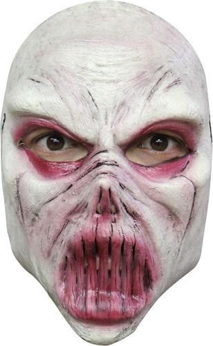 Gezichtsmasker Ghoul Latex